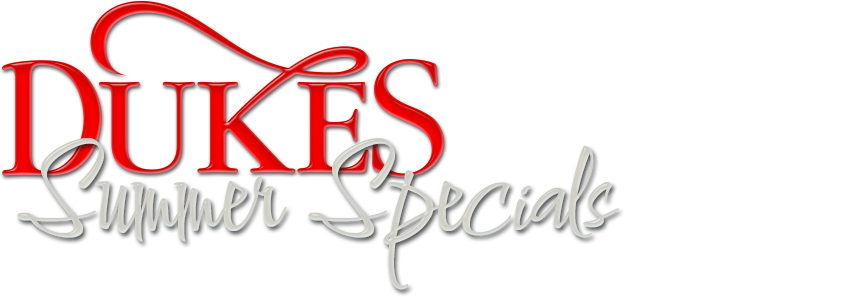 Specials Dukes Summer Title
