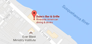 map dukes riverside 350x170